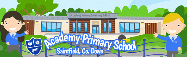Academy Primary School 194 Listooder Road Saintfield Ballynahinch