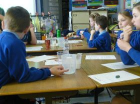 Science in P7F