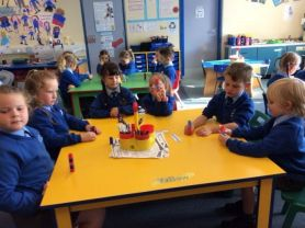 P2D/E Maths Investigation