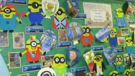 A minion things we loved about Ardnabannon.
