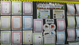 P6K Simile Poems