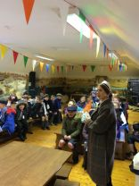 P4 WW2 Trip to Castle Ward