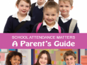 Attendance Matters - A Parent's Guide