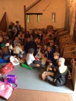 P4 trip to Springhill.