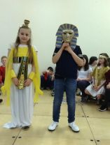 P5 Egyptian Assembly