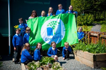 APS Gains ECO School Award
